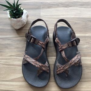 Floral Z/2 Chacos Classic Outdoor Sandals Shoes